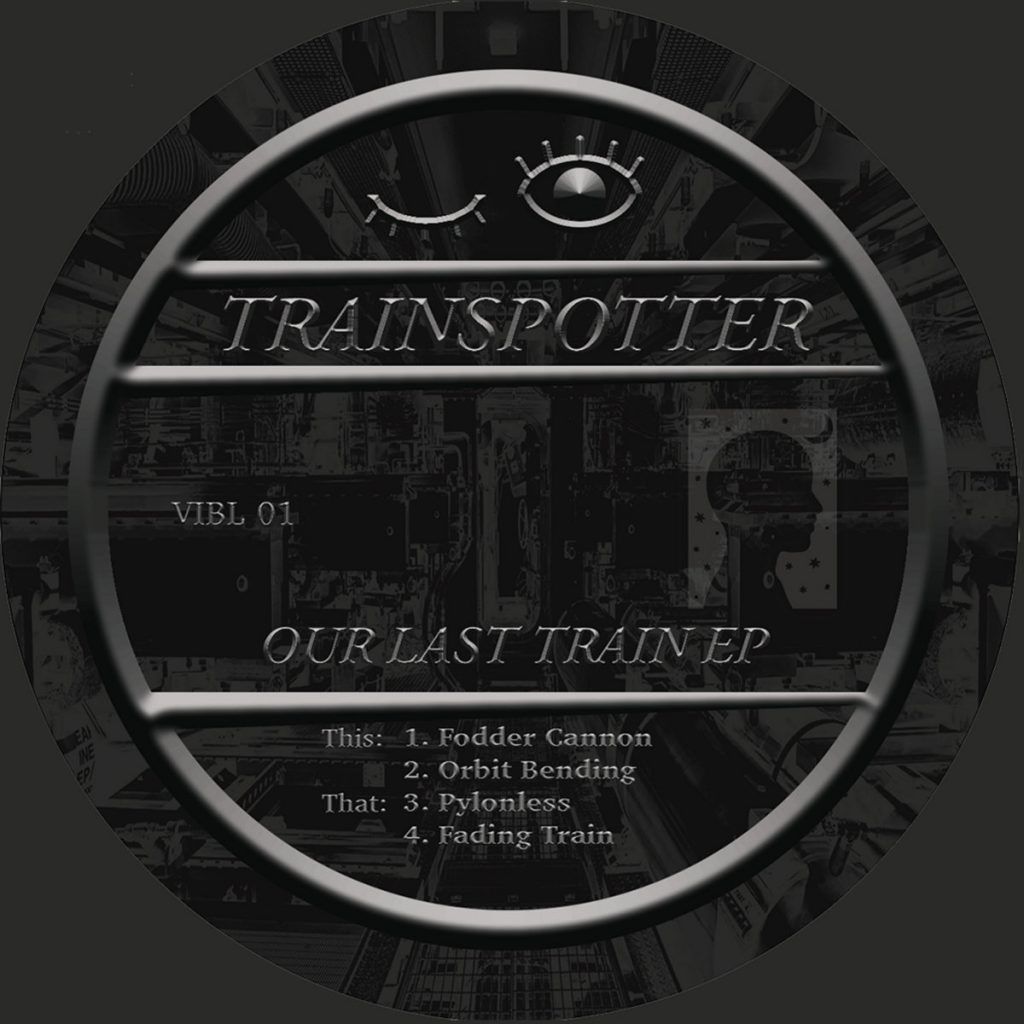 Our Last Train EP