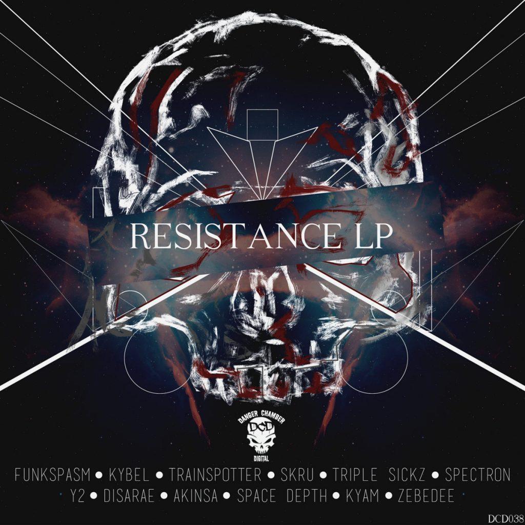 Resistance LP